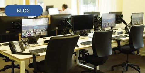 シンクライアントソリューションは、住宅協会の本社を変革します
